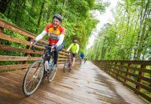 Virginia Capital Trail Williamsburg Virginia
