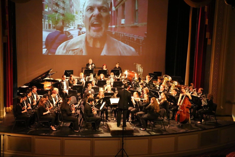 12th annual William & Mary global film festival, williamsburg virginia