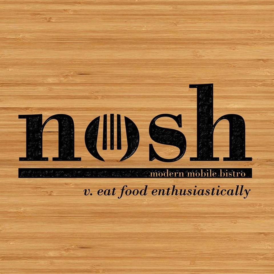 NOSH Modern Mobile Bistro @ Billsburg Brewery