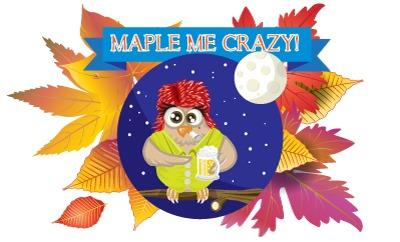 Maple Me Crazy Release @ Brass Cannon Brewing