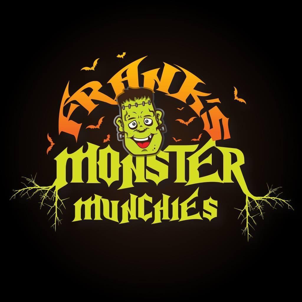 Williamsburg Virginia Food Truck Finder Frank's Monster Munchies