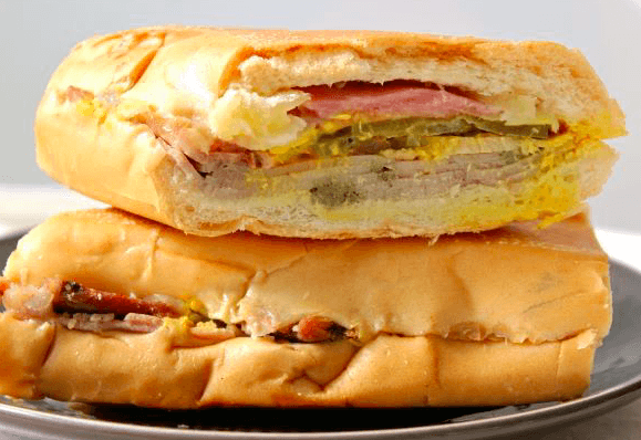 Williamsburg Virginia Food Trucks Hungry Pug Cuban Sandwich