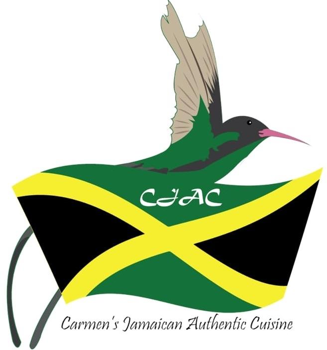 carmen's authentic Jamaican food truck williamsburg virginia serving traditional Jamaican dishes in williamsburg