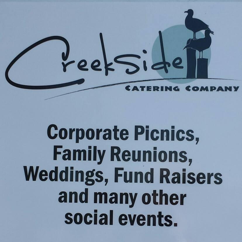 creekside catering co logo williamsburg virginia food truck finder williamsburg visitor