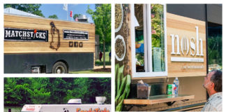 food truck collage williamsburg virginia food truck finder