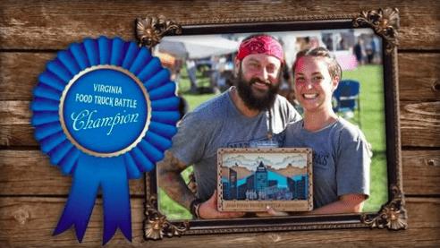 williamsburg virginia food trucks matchsticks 2018 virginia food truck battle champion