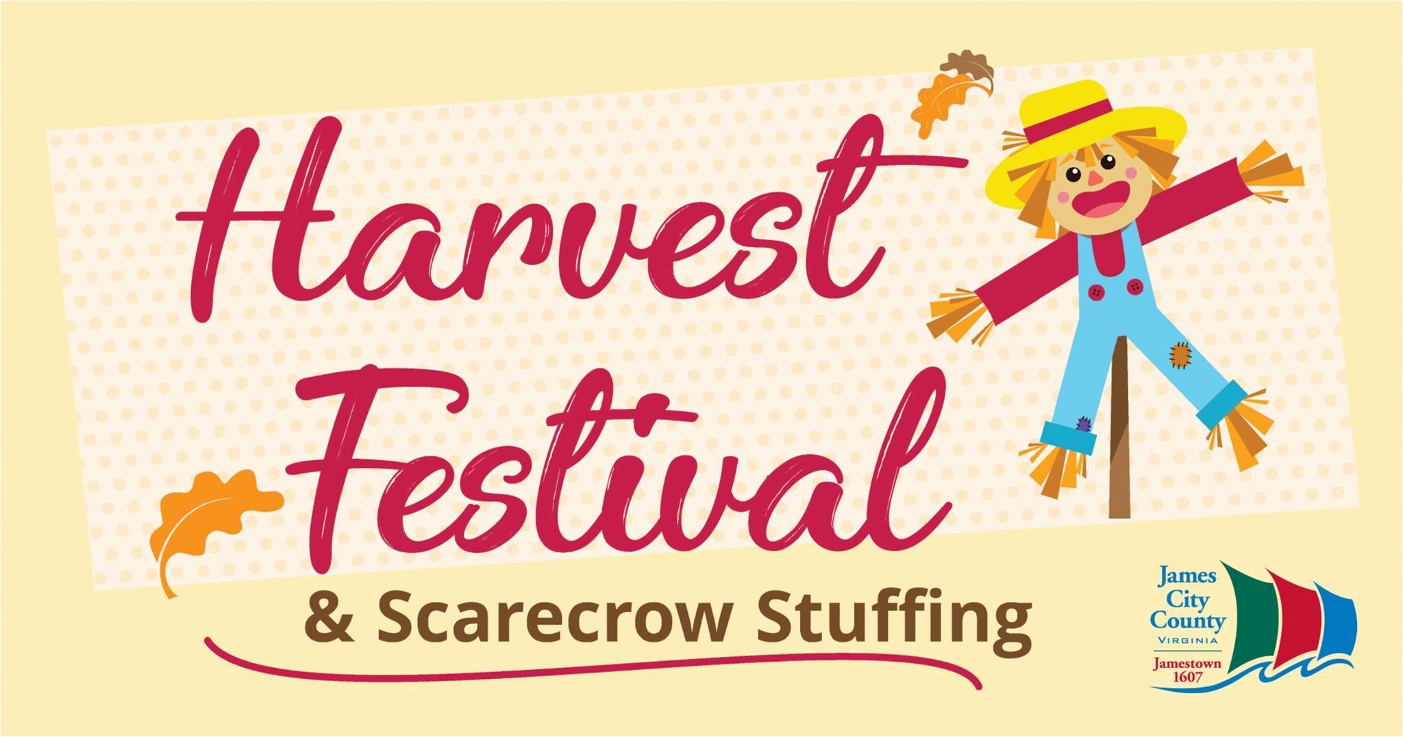 Harvest Festival @ Chickahominy Riverfront Park