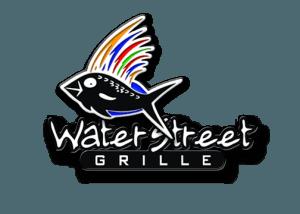 Williamsburg Virginia Restaurant Directory water street grille logo