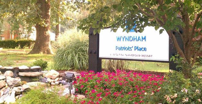 Wyndham Patriots' Place