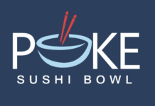 Poke sushi bowl williamsburg virginia