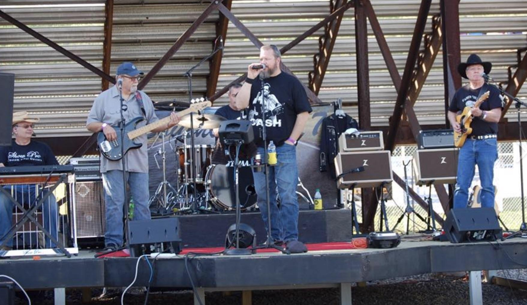 williamsburg virginia live local music southbound 17 country music live on stage