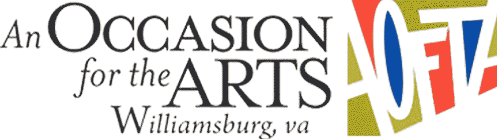An Occasion For The Arts - ARTS & MUSIC FESTIVAL @ Downtown Williamsburg