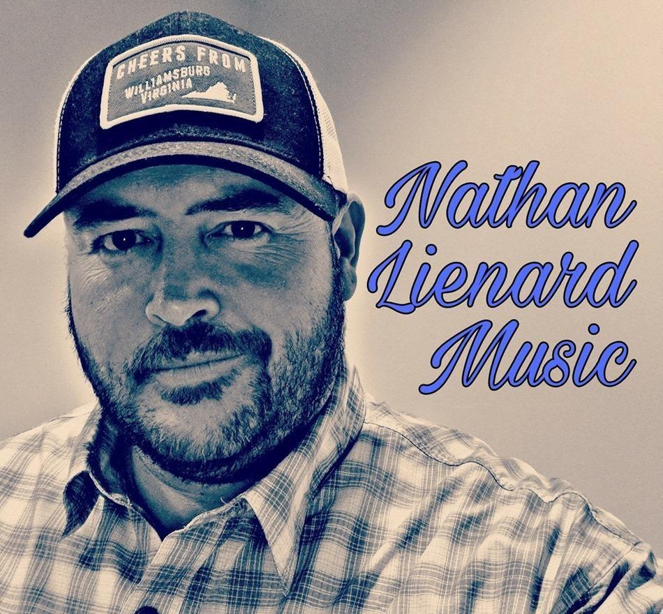 williamsburg virginia local music NATHAN LIENARD