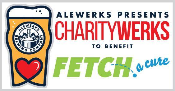 Charitywerks Supports FETCH a Cure