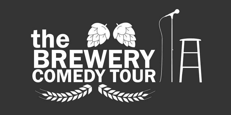 Alewerks-Top Comics on the Brewery Comedy Tour @ Alewerks Brewery