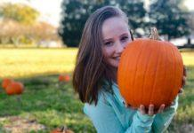 williamsburg pumpkin patch halloween and October activities in williamsburg virginia for visitors and locals