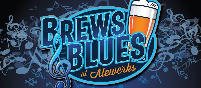 Brews & Blues at Alewerks