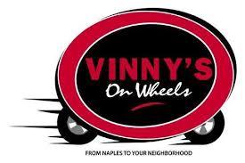 Williamsburg Virginia Local Food Truck Finder Vinny's On Wheelslogo