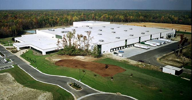 Lumber Liquidators Moves Headquarters