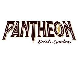 williamsburg-virginia-busch-gardens-roller-coasters-pantheon-logo