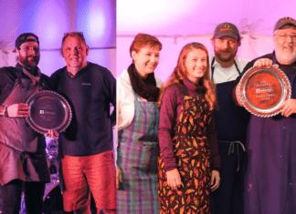 williamsburg virginia things to do Chowderfest 2019