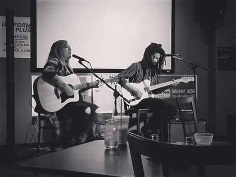 00002Williamsburg Virginia Live Music Local Music Finder Two If by sea