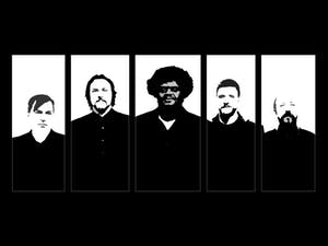 LIVE MUSIC - Imaginary Boys @ Precarious Beer Hall