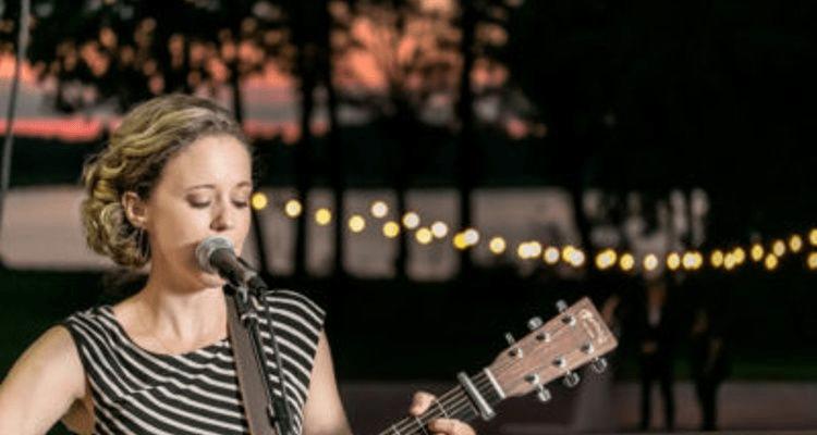 Williamsburg Virginia Live Music Local Music Finder Jocelyn Oldham5png