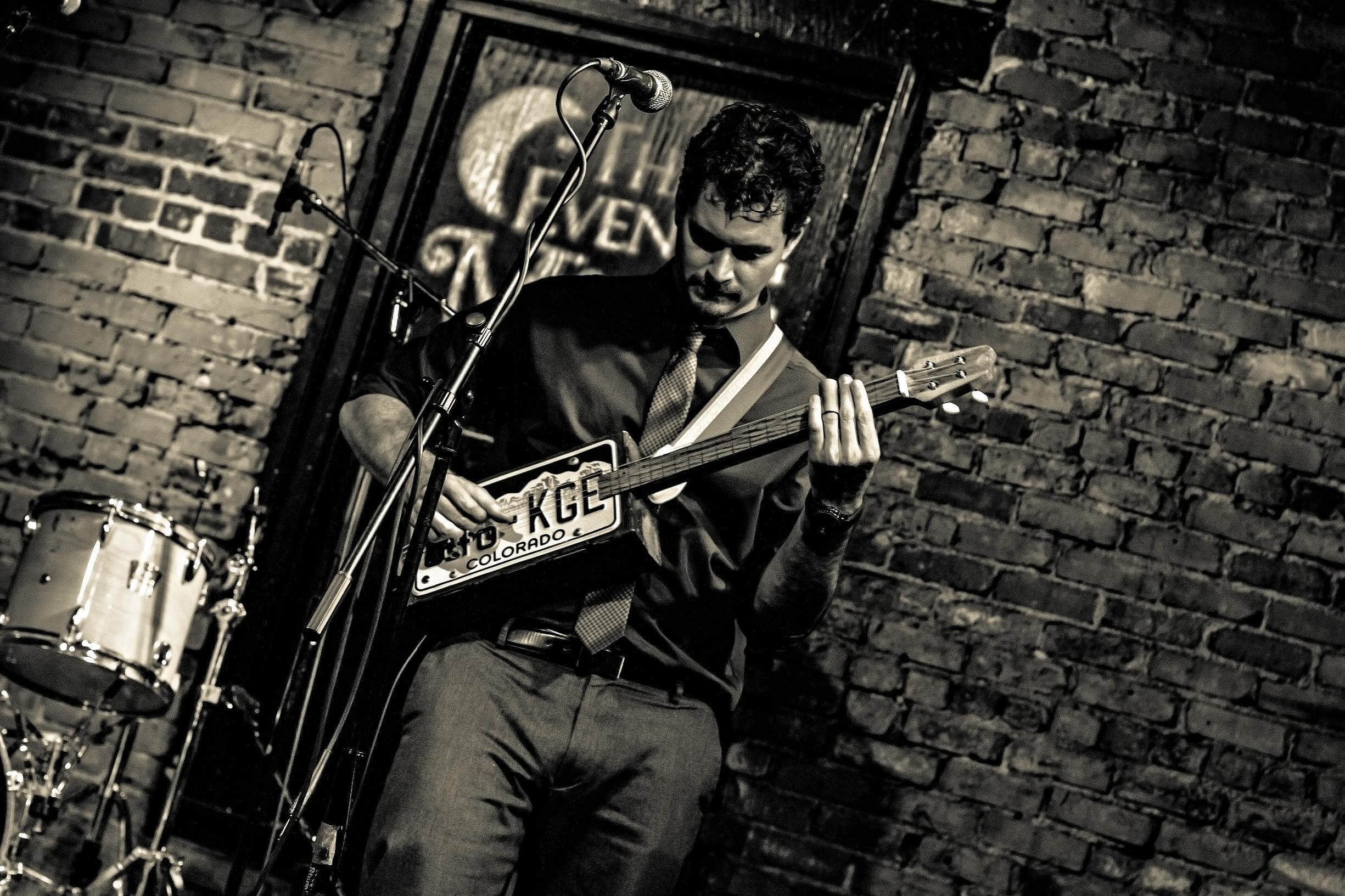 Williamsburg Virginia Live Music Local Music Finder Todd Murray1