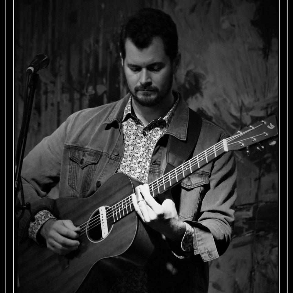 Williamsburg Virginia Live Music Local Music Finder Todd Murray4
