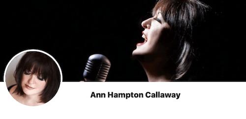 Williamsburg Virginia Live Music Local Music Finder anne callaway