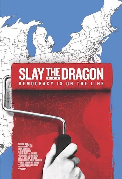 williamsburg virgina film festival Slay-The-Dragon