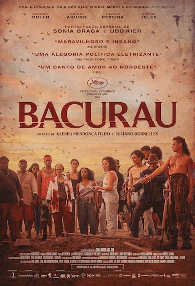 williamsburg virginia film festival Bacurau-poster