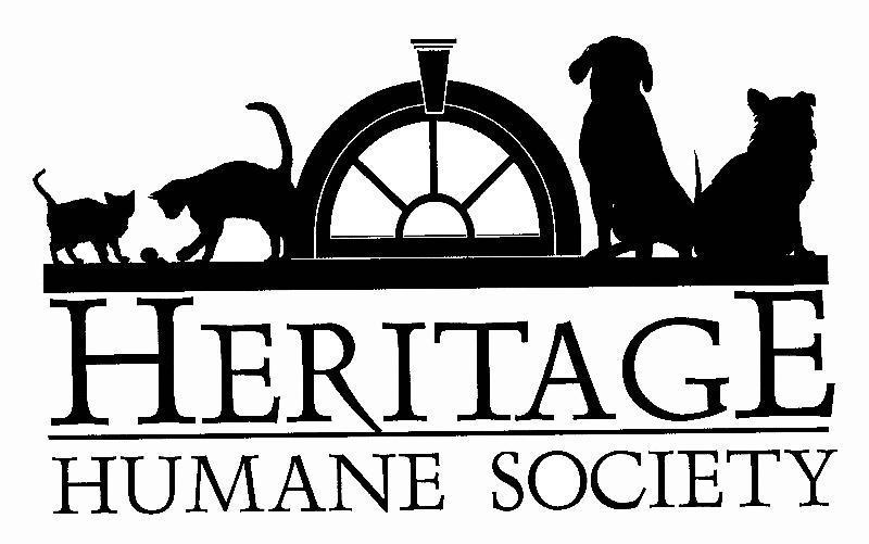 williamsburg virginia heritage humane society logo