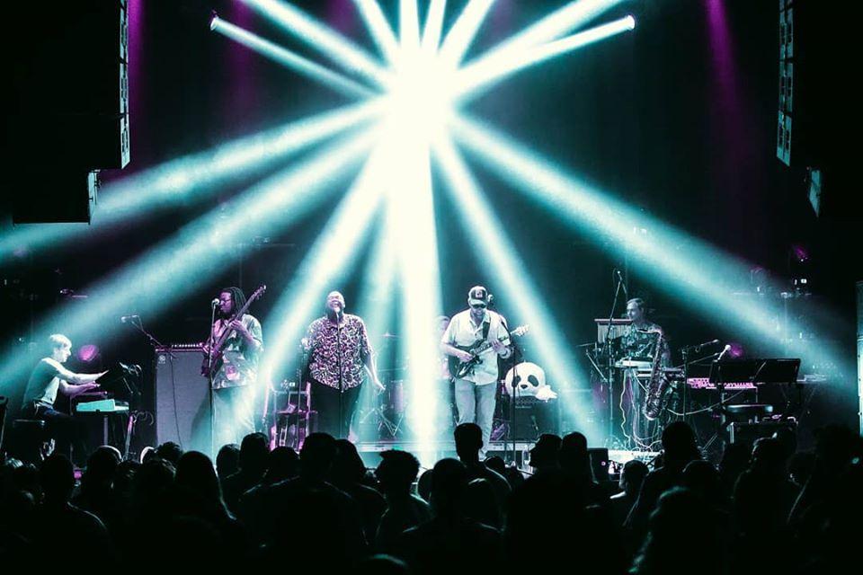 LIVE MUSIC -Paper Aliens - BRASS CANNON @ Brass Cannon