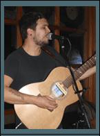 Williamsburg Virginia Live Music Local Music Finder Derek Smith2