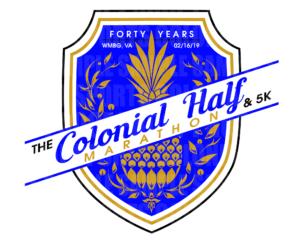 williamsburg virginia things to do colonial half marathon