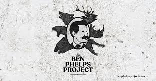 The ben phelps project live music local bands