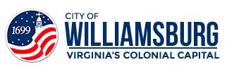 williamsburg virginia city of williamsburg logo