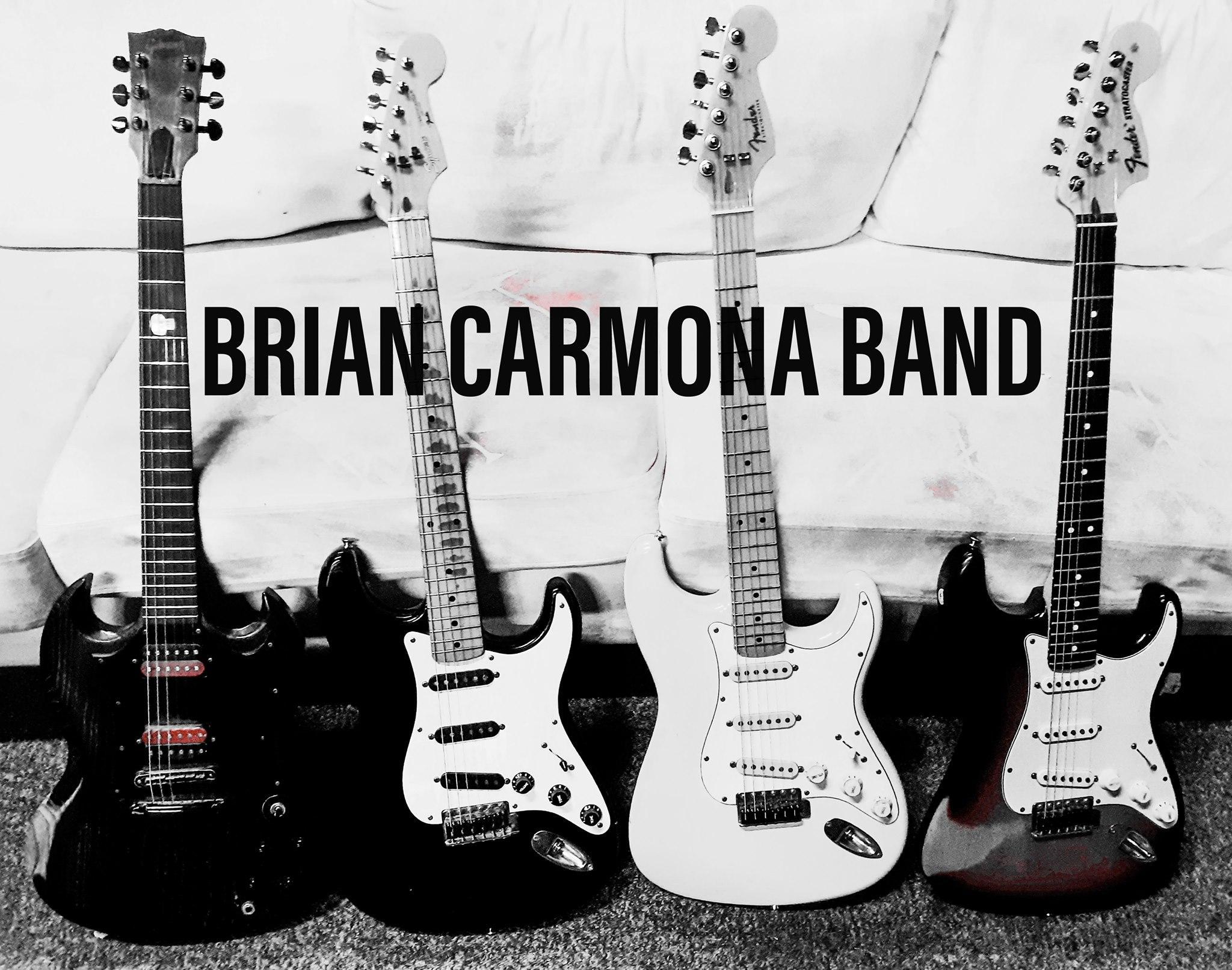 Williamsburg Virginia Live Music Local Music Finder Brian Carmona3