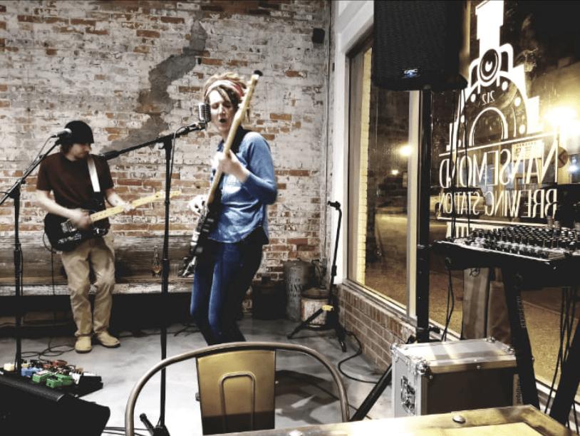 Williamsburg Virginia Live Music Local Music Finder Summer Jones Band0