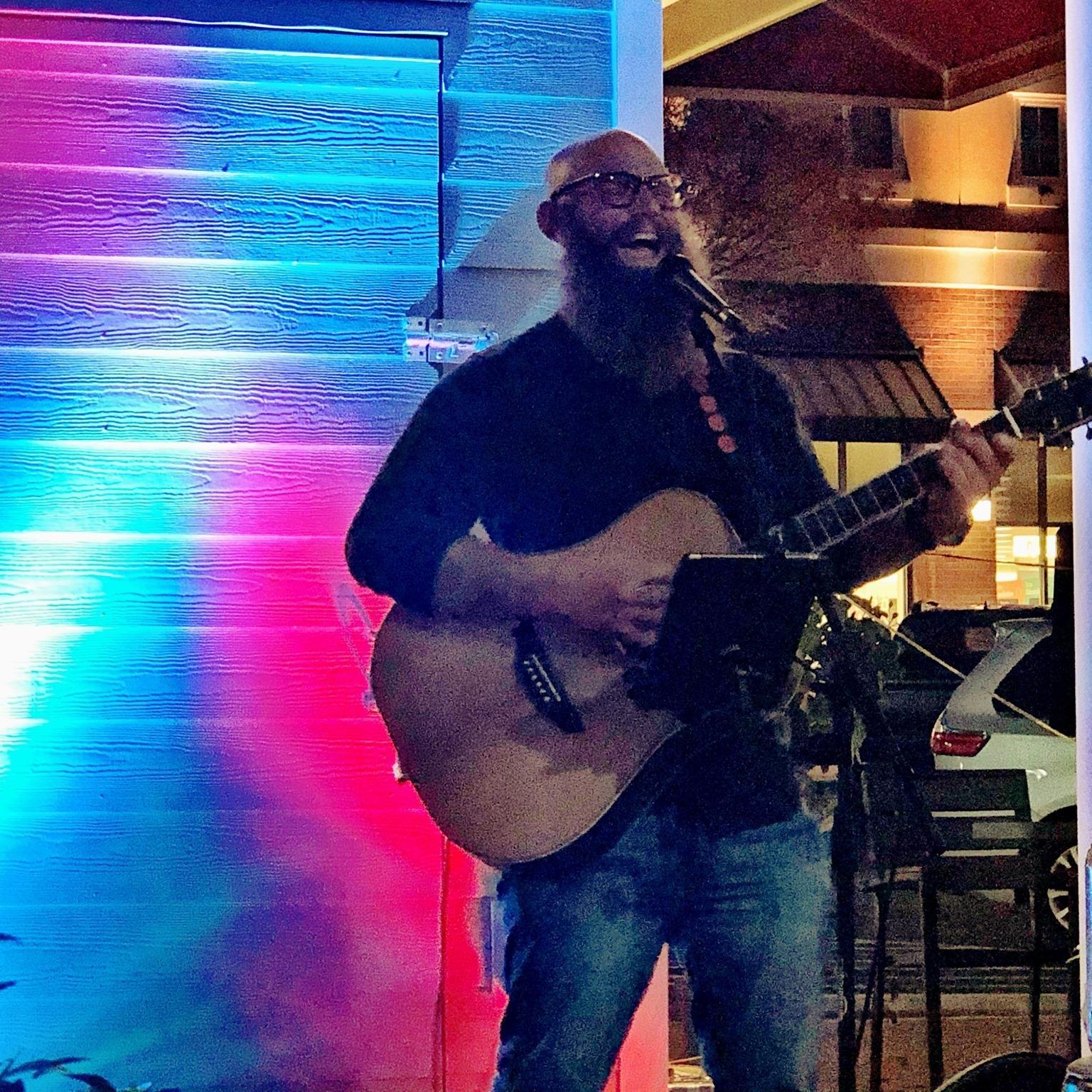Travis Morrison Music Williamsburg Virginia WilliamsburgVisitor Live Music Finder