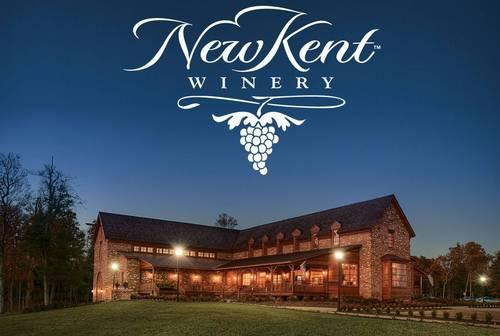 New Kent Winery live music local bands Williamsburg Virginia