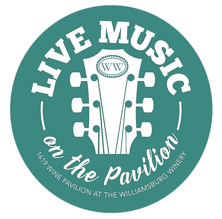 Williamsburg Virginia Live Music Finder Williamsburg Winery Live Music on the pavilion2