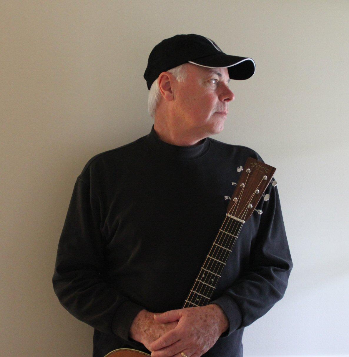 Williamsburg Virginia Live Music Finder Ron Fetner1