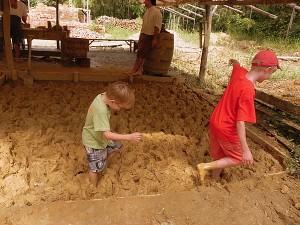 williamsburg virginia things to do brickmaking brickyard3