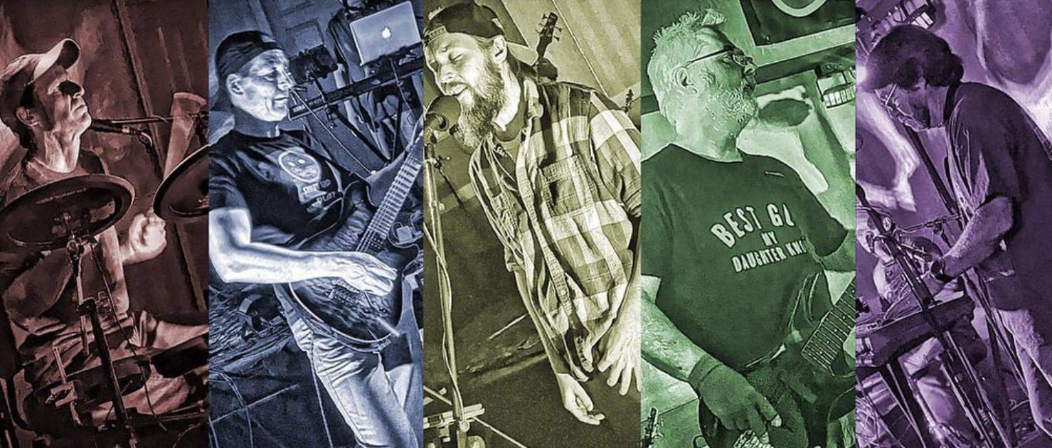 Williamsburg Virginia Live Music Finder Bad Habit42