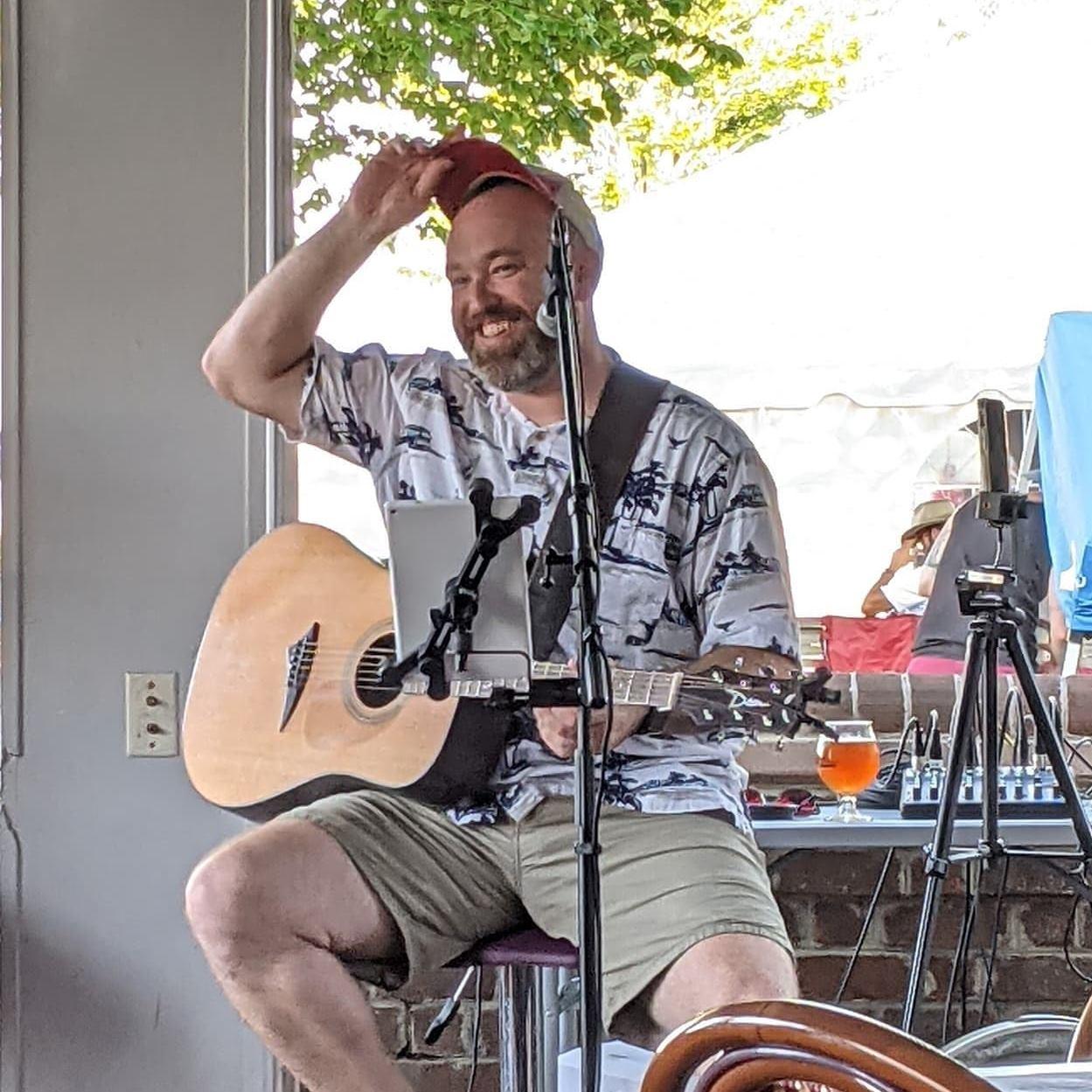 Williamsburg Virginia Live Music Finder CK Music0
