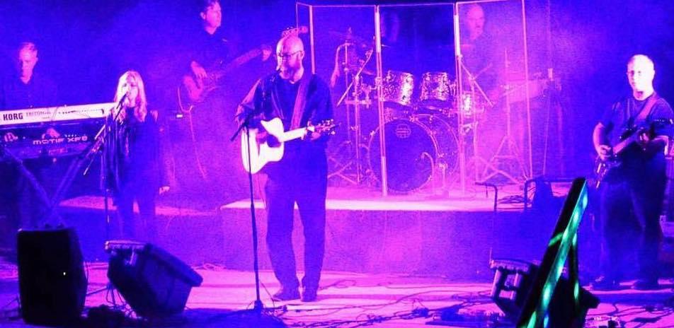 Williamsburg Virginia Live Music Finder CK Music3