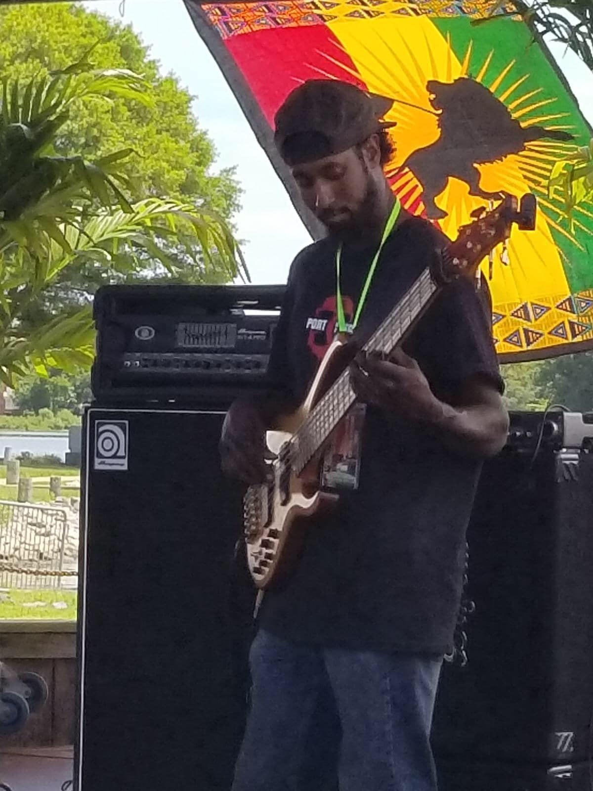 Williamsburg Virginia Live Music Finder Greg Gutty & The Port Of Reign2